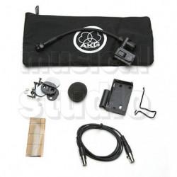 Microfono Strumento Akg C516ml