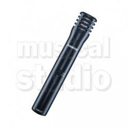 Microfono Strumento Shure...