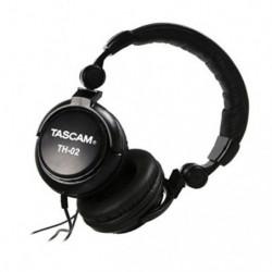 Cuffie Studio Tascam Th-02