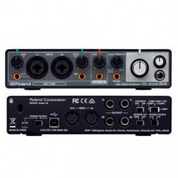 Scheda Audio Usb Roland...
