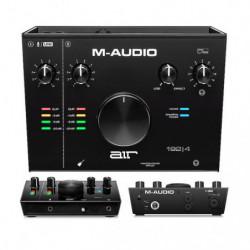 Scheda Audio Usb M-audio...