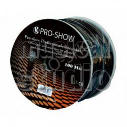 CAVO A METRO PRO-SHOW...