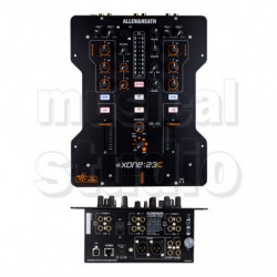 Mixer Allen&heath Xone 23c