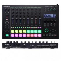 Groove Box Roland Mc-707...
