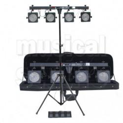LUCI LED ATOMIC4DJ PLS3 KIT...