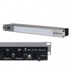Mixer Luci American Audio...