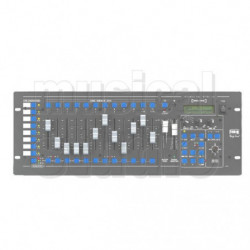 Mixer Luci Monacor Dmx1440