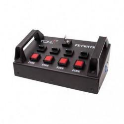 Mixer Luci Tcm Fx-control
