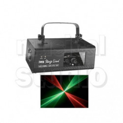Laser Monacor Lsx120rg