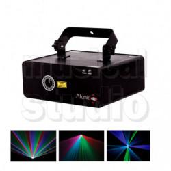 Laser Atomic4dj Selenium...
