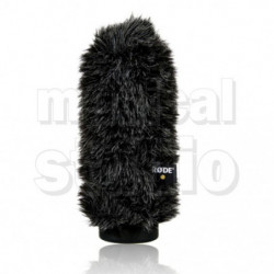 Aste Per Microfono Rode Ws6...
