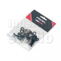 Mobili Rack Proel Kit12b...