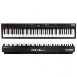 Piano Da Palco Roland Rd88