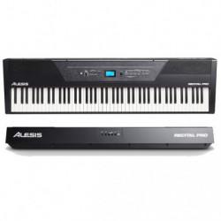 Piano Da Palco Alesis...
