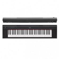 Piano Da Palco Yamaha Np12...
