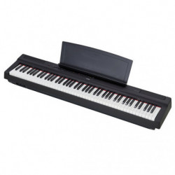 Piano Da Palco Yamaha P125...