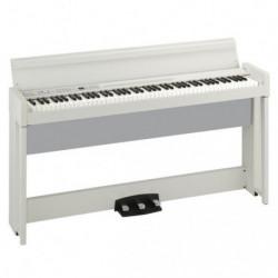 Piano Con Mobile Korg C1...