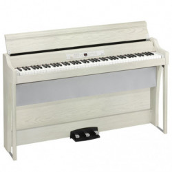Piano Con Mobile Korg G1b...