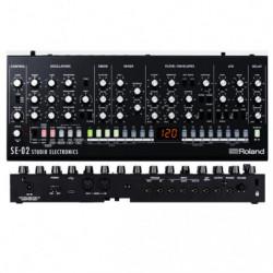 Sintetizzatore Roland Se02...