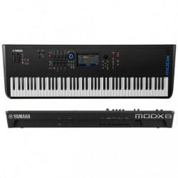 Sintetizzatore Yamaha Modx 8