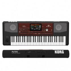 Tastiera Arranger Korg PA700