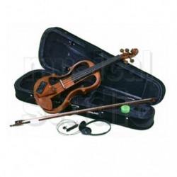 Violino Bruck Sylent Ev31