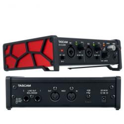 Scheda Audio Usb Tascam...