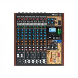 Mixer Tascam Model 12