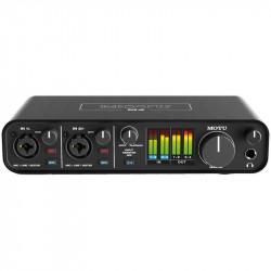 Scheda Audio Usb MOTU M4
