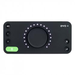 SCHEDA AUDIO USB AUDIENT EVO4