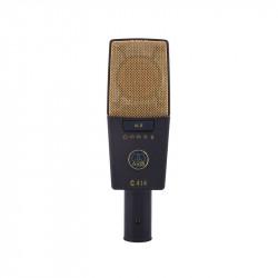 Microfono Studio Akg...