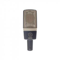 Microfono da Studio AKG C314