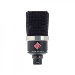 Microfono Studio Neuman...