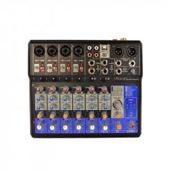 Mixer Atomic4dj Mix S402...