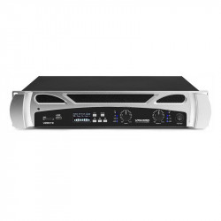 VONYX VPA300 PA Amplifier 2...