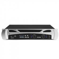 VONYX VPA600 PA Amplifier 2...