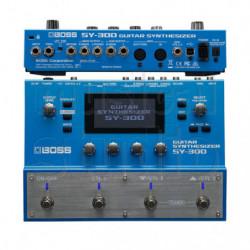 Multieffetto Boss Sy300
