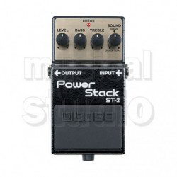Effetto A Pedale Boss St-2