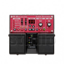 Effetto A Pedale Boss Rc-30