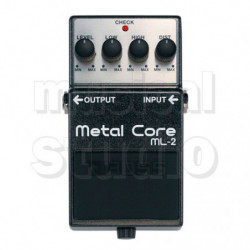 Effetto A Pedale Boss Ml-2