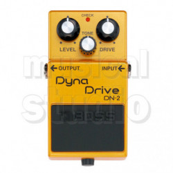 Effetto A Pedale Boss Dn-2