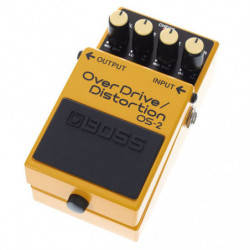 Effetto A Pedale Boss Os-2