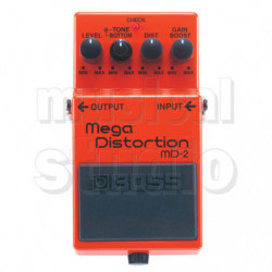 Effetto A Pedale Boss Md-2