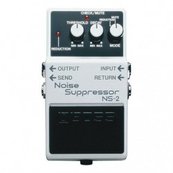 Effetto A Pedale Boss Ns-2