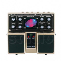 EFFETTO A PEDALE BOSS RT-20...