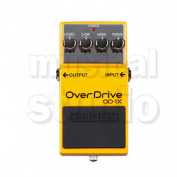 Effetto A Pedale Boss Od-1x