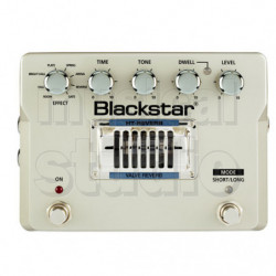 Effetto A Pedale Blackstar...