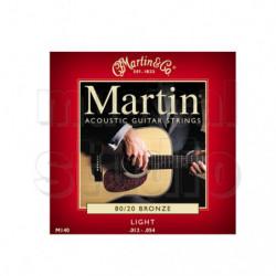 Corda Per Chitarra Martin...