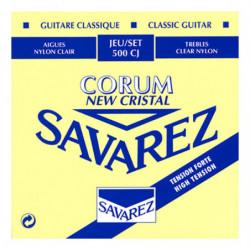 Corda Per Chitarra Savarez...