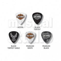 Plettro Dunlop Hdpd02 Harley